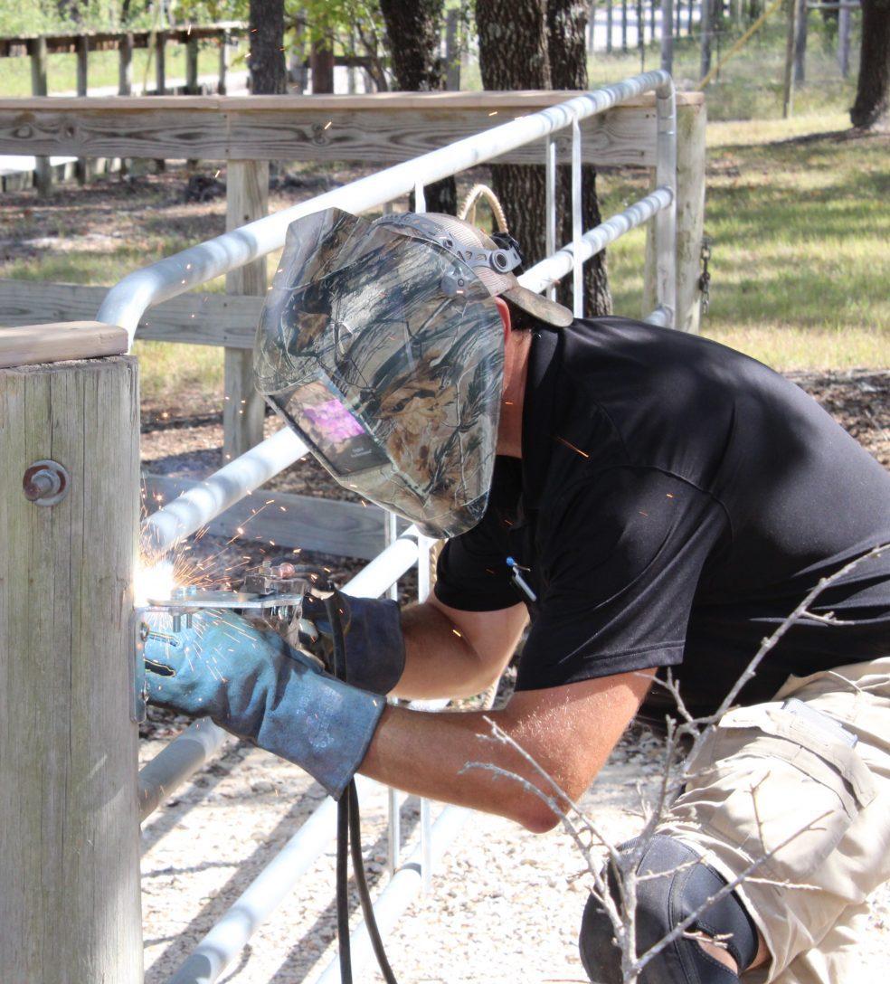 Austin TX Professional Gate Repair Company